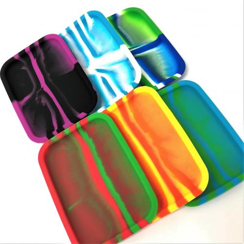 Silicone tray  ( 155g )